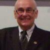 Ac. Dr. Luis Eduardo Días, Secretario Técnico